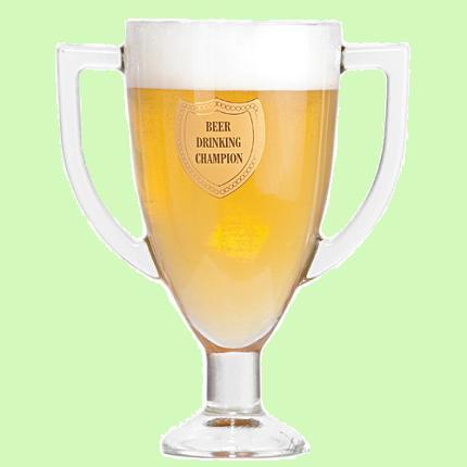 Nominación Mejor Piloto Pirelli de la Semana (13º Edición Singapur) Jarra-cerveza-trofeo