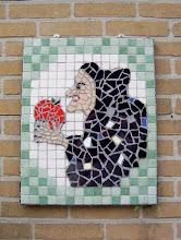 Mozaiek heks