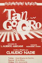 Poster de Tangogro