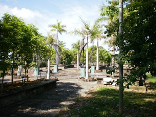 Borneotip: Kanowit Cultural Park