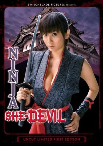 Ninja She Devil 2009 Free http://faithinspirationalbaptistchurch.org/mp3/film-semi-jepang