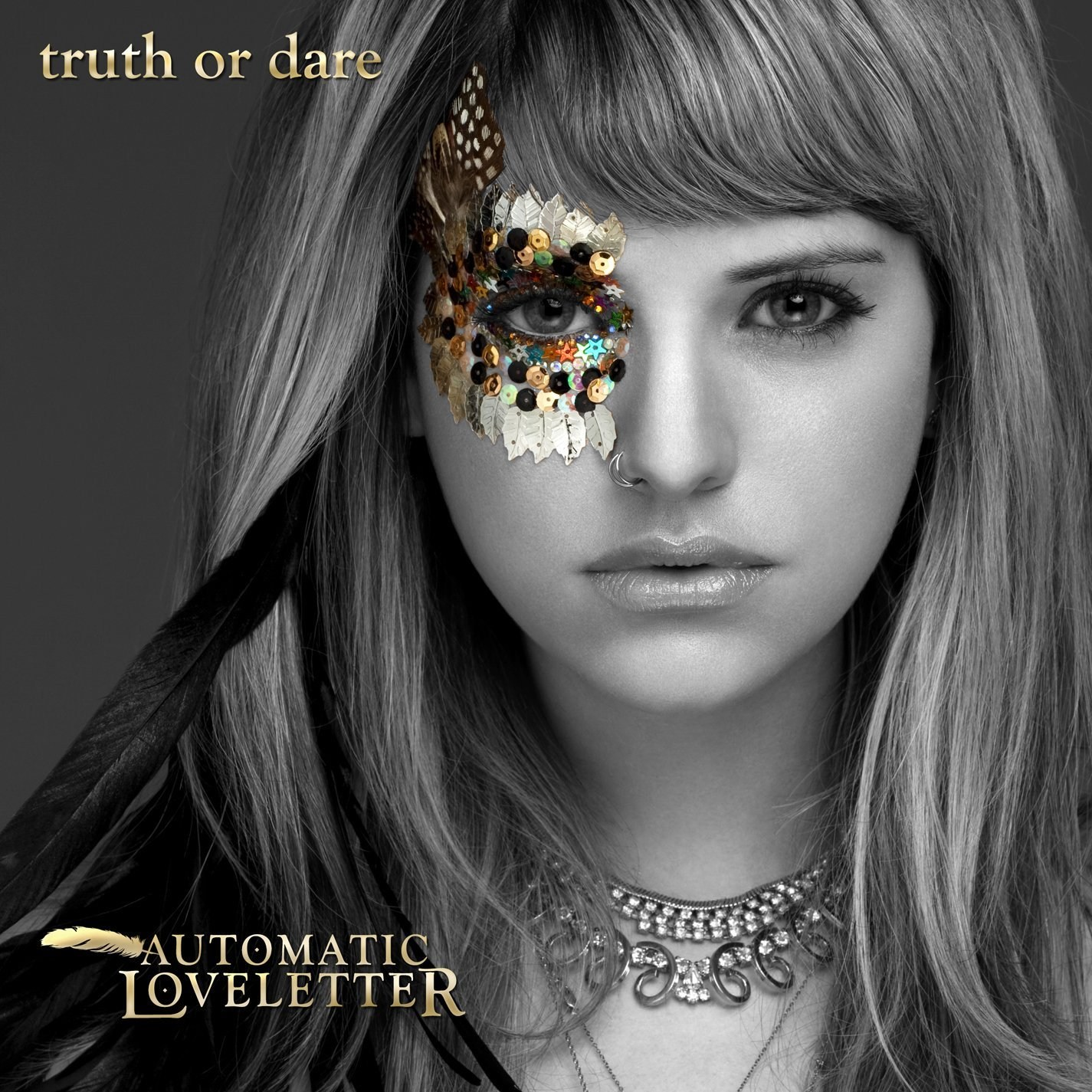 Truth Or Dare Automatic Loveletter Zip