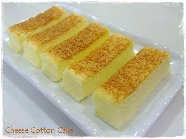 cotton cheese