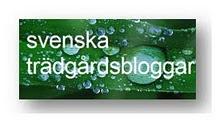 Samlingsplats för trädgårdsbloggar