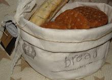 Bread påse
