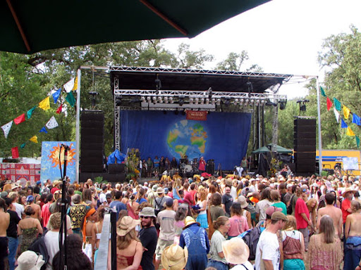 Earthdance International