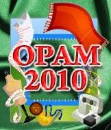 OPAM CHALLENGE 2010