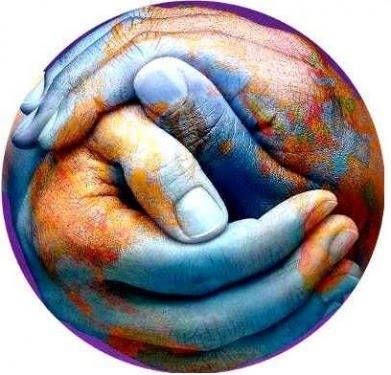 La tierra es nuestra amiga