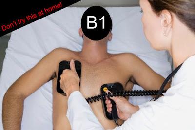 B1 vede della moda che non voleva vedere