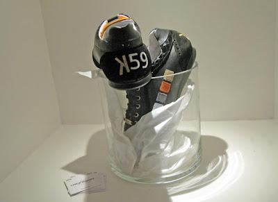 collezione di scarpe del Klub 59 di Verona