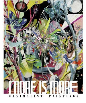 more is more - Byblos Art Gallery