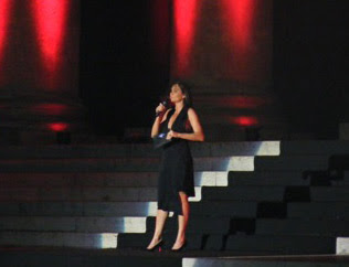 dj cheyenne - Francesca Roveda