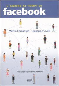 L'amore ai tempi di Facebook, il libro