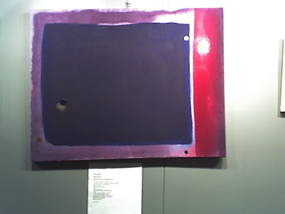 Mostre di arte (coff coff...) presso la Biblioteca Frinzi di Verona