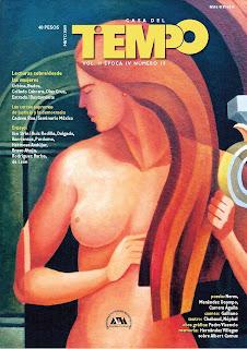 Revista Casa del Tiempo, Universidad Autónoma Metropolitana - UAM, (México)
