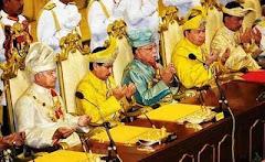 RAJA RAJA MELAYU ADALAH TUAN MALAYSIA