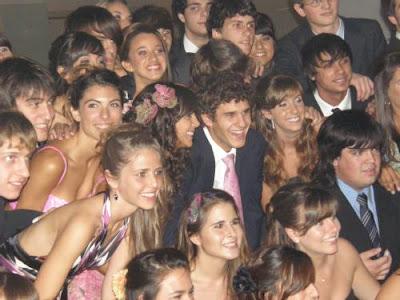 выпускники Аргентина