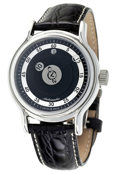 Deal of the day website watches handbags etc gevril gv2 classic girondola for Gevril watches