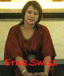 Manager Erna Swiss Rias Pengantin