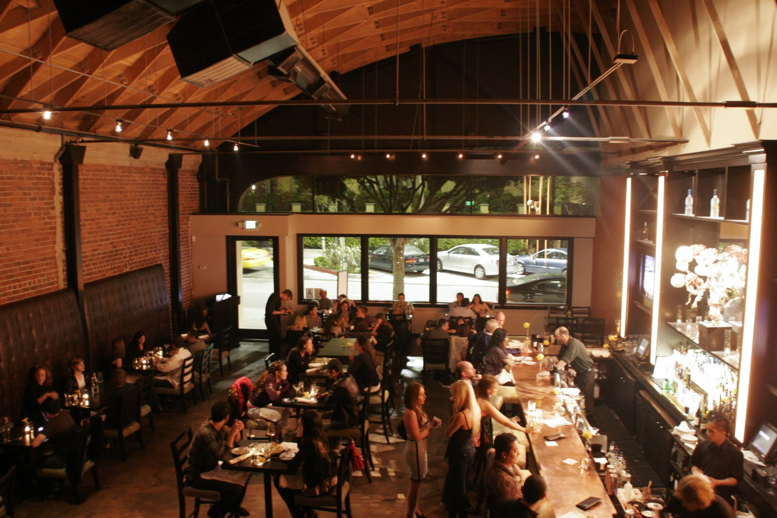 Dorky Cooking Restaurant Review The Glendon Bar and Kitchen
