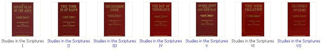 Studies In The Scriptures Purpose | RM.