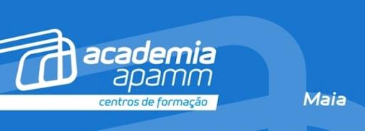 ACADEMIA APAMM da MAIA