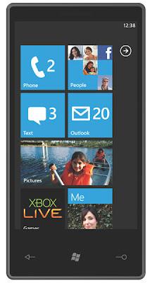 Windows Phone ya esta con nosotros
