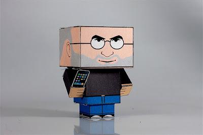 Tu propio Steve Jobs