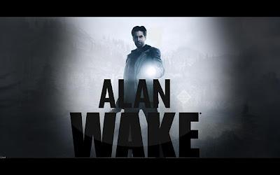 Alan Wake Nuevo en Xbox 360
