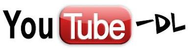 Comando youtube-dl