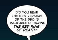 No más Red ring of Death