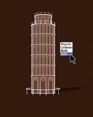 Por que la torre de pisa esta inclinada