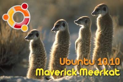 Nota:  habilitar aptitude en Ubuntu 10.10 Maverick Meerkat
