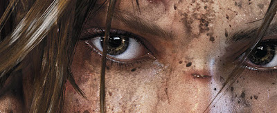 Reborn de Lara Croft