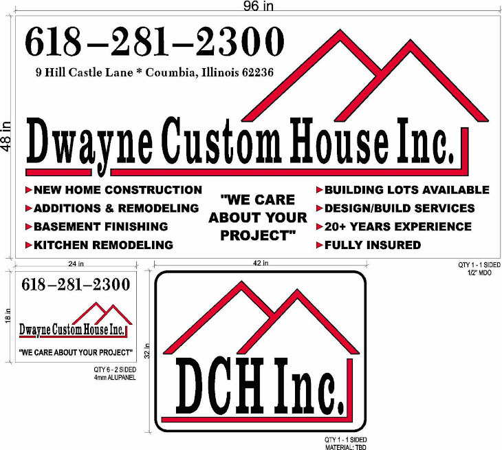 Dwayne Inc. custom house company
