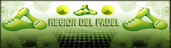 REGION DEL PADEL