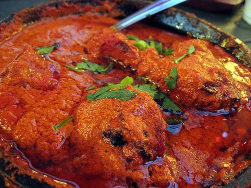 hyderabadi chicken ka korma recipe