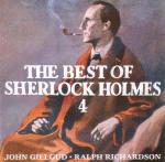 The Best of Sherlock Holmes audio 4