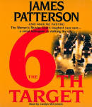 The 6th Target - audio book - James Patterson (Abridged)