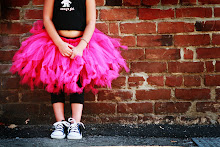 "Oh So ""Knotty"" Tutu"
