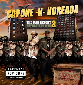 Capone N Noreaga, The War Report 2