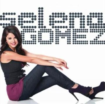 Selena Gomez e The Scene – Naturally Club Mixes