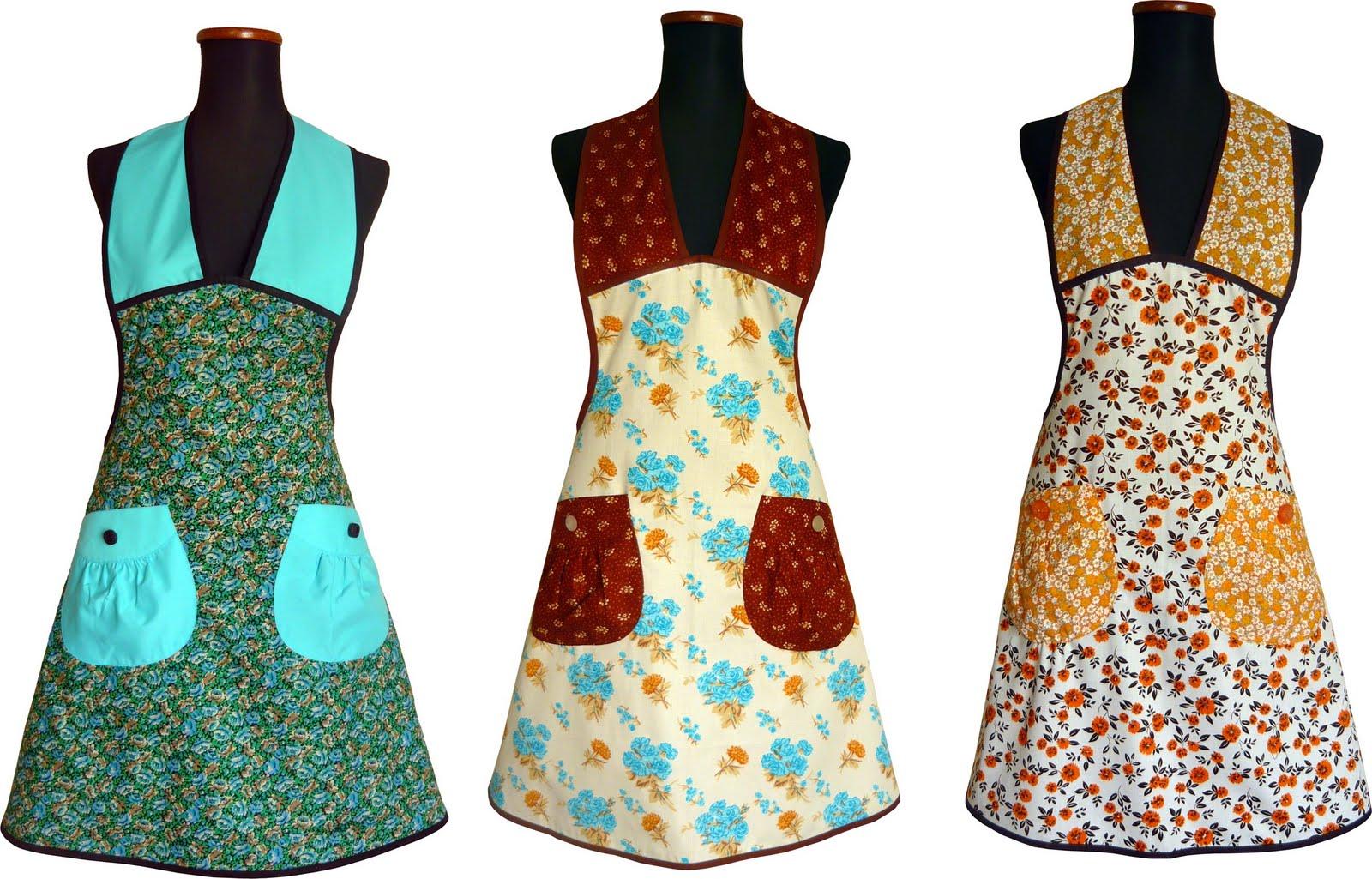 Baking cakes delantales y accesorios de cocina julio 2010 for Delantales de cocina