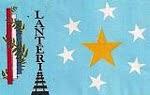 Bandera del Pueblo de Lanteri