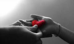 Amor é Entrega