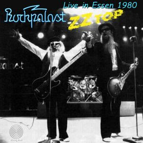 ZZ Top - Rockpalast