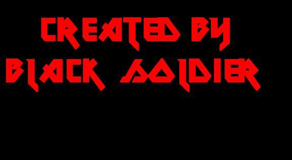 Black Soldier (Admin)