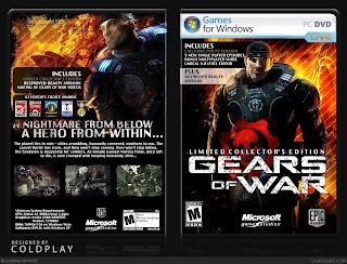 descargar gears of war para pc en espanol