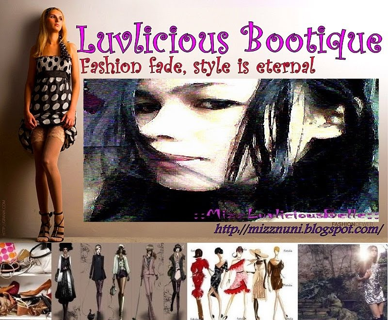 ~~~LuvLicious Bootique!!!~~~