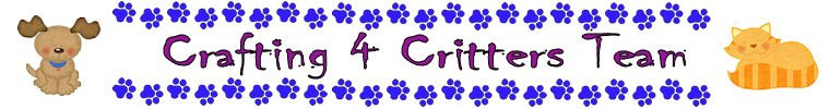 Crafting 4 Critters Etsy Team